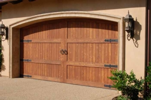 Peoria Custom Garage Doors