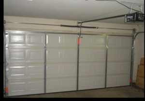 Sun City Garage Door Installation